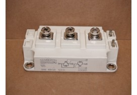 400a 1200v Advanced Module SKM400GB123D Semikron IGBT Module