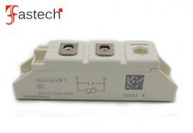 Power electronic components 2500V SKVC20A460C Power Varistors