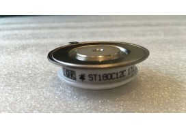 350A 1200V Phase Control Rectifier ST180C12C Thyristor Module