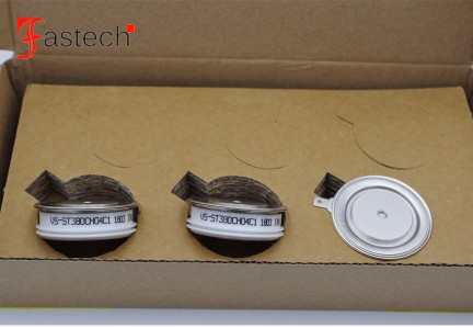 Good Quality electronic components Single SCR 960A ST380CH04C1 Phase Control thyristor module