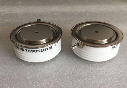 1800V T590N18TOF Phase Control Thyristors