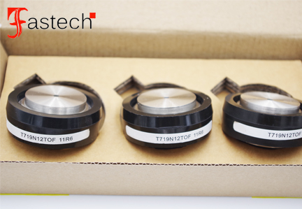 Good Quality New and Original Electronic components T719N12TOF Phase Control thyristors