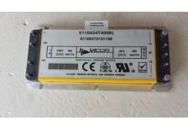 High Breaking Capacity 110v V110A24T400BL ac to dc power converter