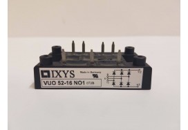 Brand new Diode module Semikron VUO52-16NO1 Bridge rectifier