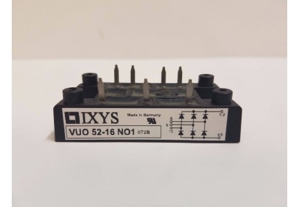 Brand new Diode module Semikron VUO52-16NO1 Bridge rectifier