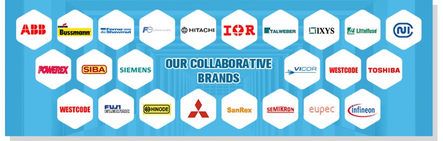 Our Main Brands