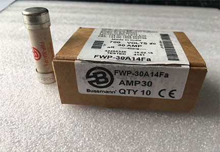 High Quality 30A 700V Electronic Component FWP-30A14Fa Bussmann Fuse